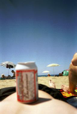 Mein 3. Urlaub auf Gran Canaria im Jahr 2001