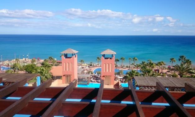 Urlaub auf Fuerteventura im Hotel H10 Tindaya