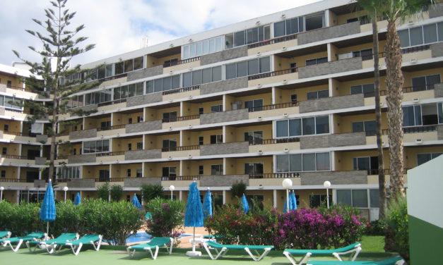 Los Tilos: Mein 4. Urlaub auf Gran Canaria